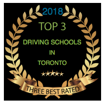 best driving school toronto 2018