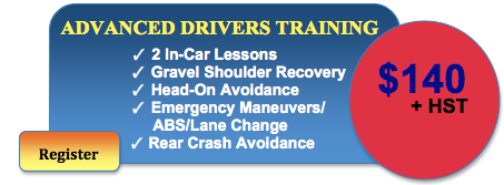 140 senior advance driver training