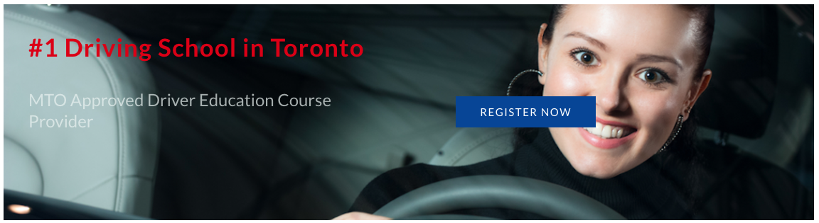 best driving school toronto